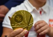 Gratulacje dla naszych medalistów z Tokio