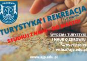 Organizacja oraz obsługa rekreacji i turystyki