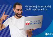 Prawo.pl: 20 proc. Polaków jeszcze się nie spisało