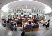 Integrowanie środowiska biznesowego w filharmonii