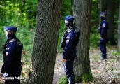 74-latek zgubił się w lesie