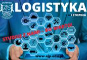 Logistyka pierwszego stopnia