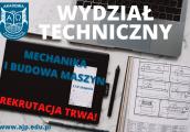 Mechanika i budowa maszyn