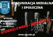 Komunikacja medialna i społeczna