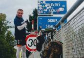 Na dwóch kółkach z Gorzowa do Turcji - podróż trwa!