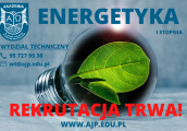 Energetyka - oparta na wiedzy technicznej