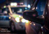 Nastolatek uciekał autem przed policjantami