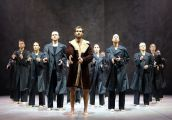 Fabula Rasa na scenie Filharmonii Gorzowskiej