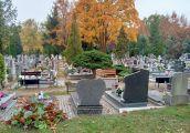 Gorzowski cmentarz zamknięty!